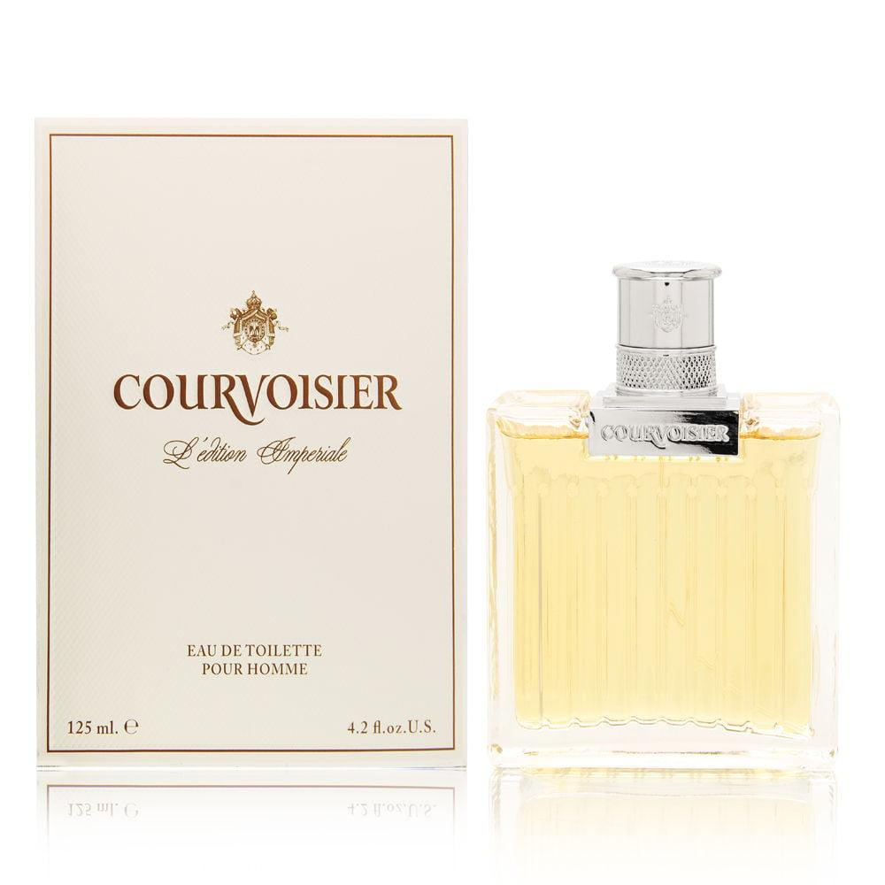 Courvoisier L'edition Imperiale for Men 4.2 oz Eau de Toi...