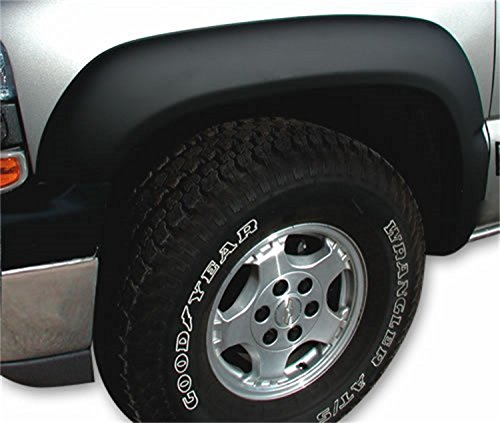 2015 Chevrolet Silverado 2500 HD Fender Flares, Stampede Fender Flares Front And Rear, Che