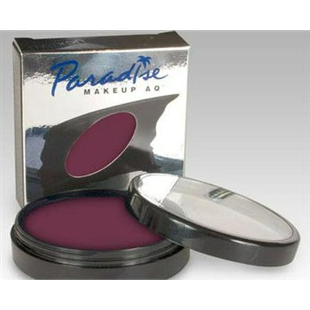 Paradise AQ Makeup (Paradise Makeup Aq)