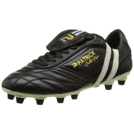 e3aa10365ea7 Patrick - Patrick Gold Cup 13 Mens Soccer Shoe, Cleat EU 45 US 11 -  Walmart.com