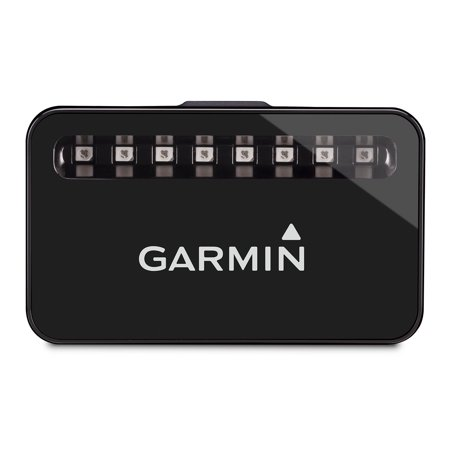 Garmin Varia Smart Mounted Bike Safety & Cycling Rearview Radar Tail