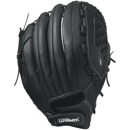 "Wilson 14"" A360 Series Slowpitch Softball Glove, Right Hand Throw"