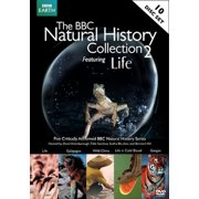 BBC High Definition Natural History Collection 2: Life (DVD) by BBC WARNER