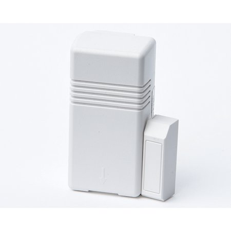 Honeywell 5816WMWH Wireless Door/Window Contact With (Honeywell Magnetic Contacts)