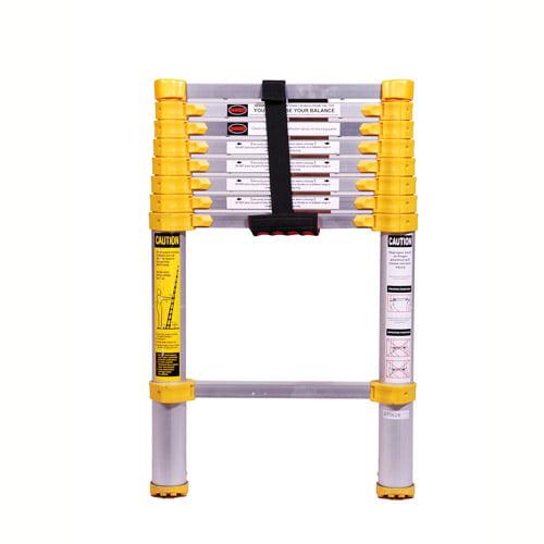 Xtend+Climb 750P 8.5' Telescoping Ladder Type II, 225Lb
