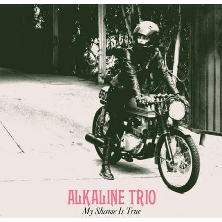 Alkaline Trio - My Shame Is True [Vinyl]