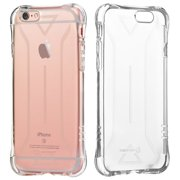 iPhone 6s Case, iPhone 6 Case, New Trent Trenti 6 Transparent Clear Bumper iPhone Case, 1 pc, for the Apple iPhone 6 and Apple iPhone 6s (2015) with 4.7 inch Screen Only