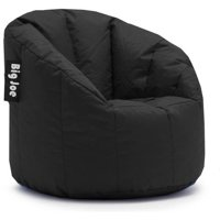 Big Joe Milano Bean Bag Chair (Black)