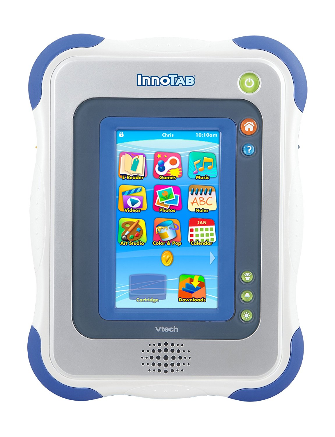 VTech InnoTab 1 Kids Tablet, Blue by Generic
