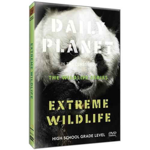 Daily Planet: Extreme Wildlife
