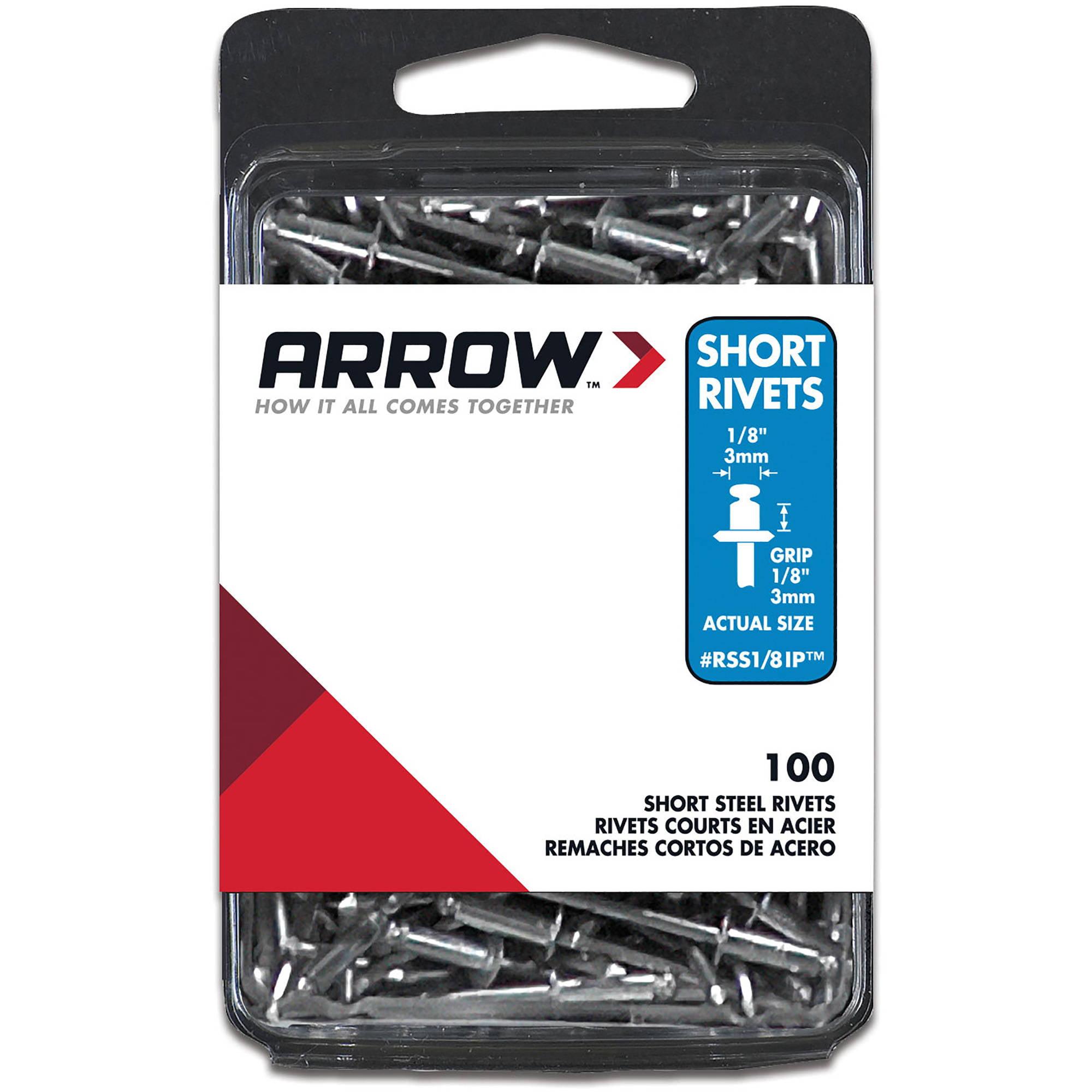 Arrow IP Rivet