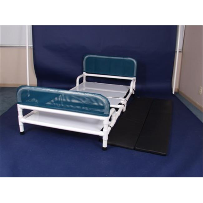Anthros Medical B3676-0 Low Bed, 76 in. Adjustable, No Ca...