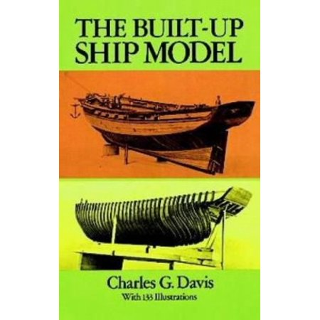 The Built-Up Ship Model