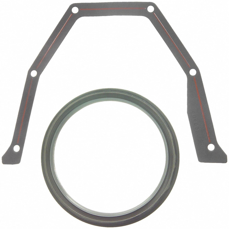 Walmart Tire Installation Price >> Fel-Pro BS 40650 Rear Main Seal Set, Rear main bearing oil seal installation set By FelPro from ...