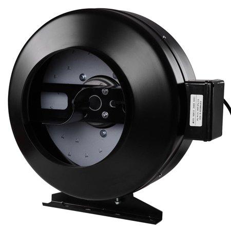 "Yescom HO 353CFM Hydroponics Ventilation 6"" inches Inline ..."
