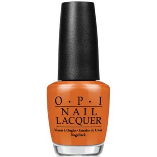 OPI Nail Lacquer Nail Polish, Freedom of Peach