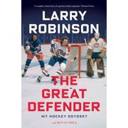 The Great Defender - eBook