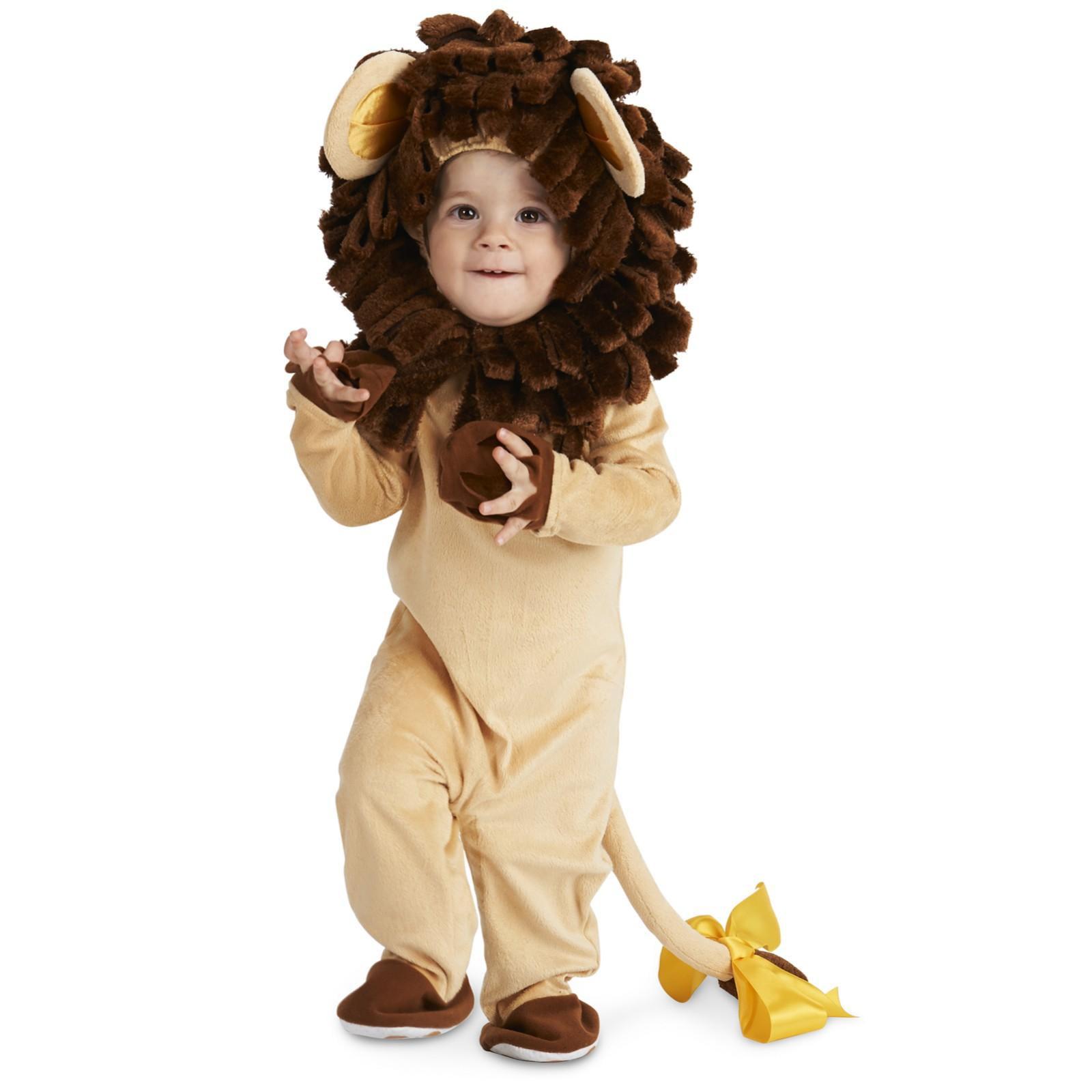 Cutest Cub Lion Costume
