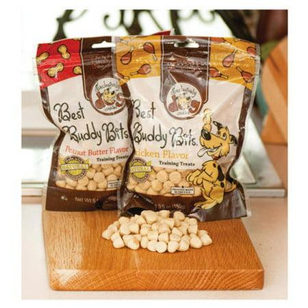 Best Buddy Bits, 5.5 oz Pouch - EEB2 - Flavor: