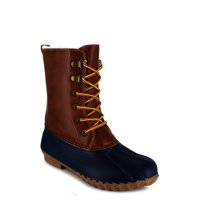 Deals on Portland Boot Company Camille 8-inch Lined Duck Boot
