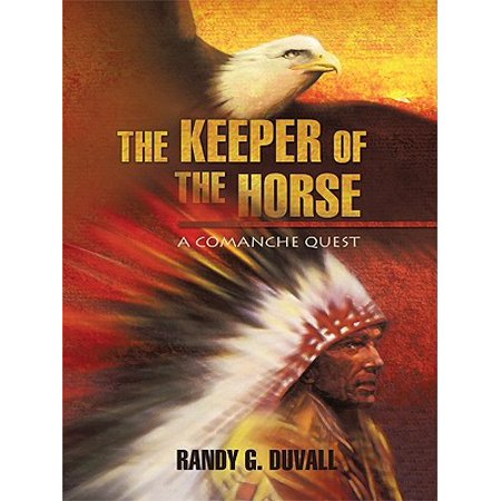 The Keeper of the Horse - eBook (Best Horse Feed For Easy Keepers)