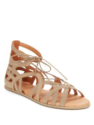 Women's Gentle Souls Break My Heart Gladiator Sandal