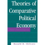 Theories Of Comparative Political Economy - eBook