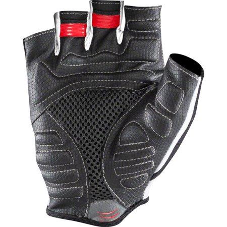 Bellwether Men's Pursuit Short Finger Glove Black SM (Pursuit Stealth Gloves)