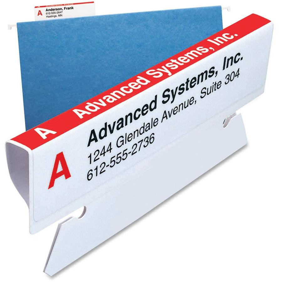Smead Viewables Labeling System Labels