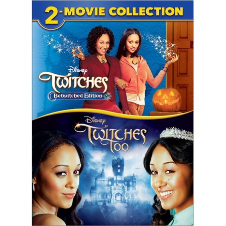 Movies Like Halloween 3 (Twitches 2-Movie Collection)
