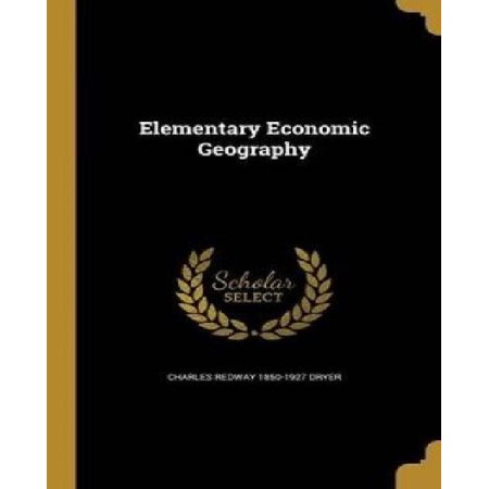 Elementary Economic Geography - image 1 de 1