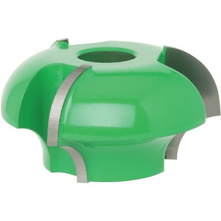 Grizzly Industrial C2011 Shaper Cutter - Cove / Quarter Round, 1/2