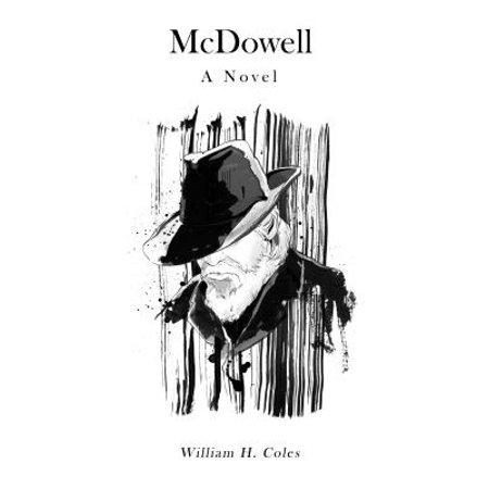 McDowell - eBook