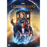 Doctor Who: Christmas Special 2018 (DVD)