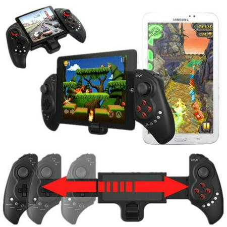 iPega PG-9023 Wireless Bluetooth Game Controller Gamepad Joystick for Addroid IOS TV Box Tablet