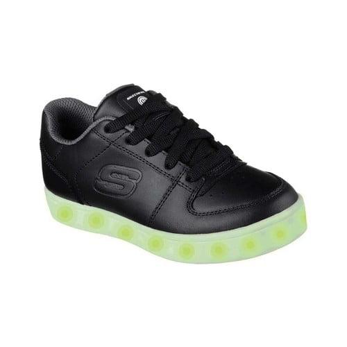 Skechers S Lights: Energy Lights Mens Brown Online Shopping