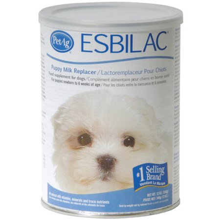Esbilac Puppy Milk Replacer - 12 oz Esbilac, (powder)