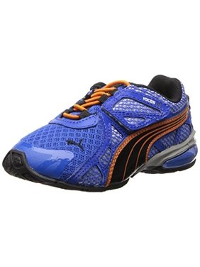 Product Image Puma Boys Voltaic 5 Toddler Mesh Athletic Shoes cf4cba4e2