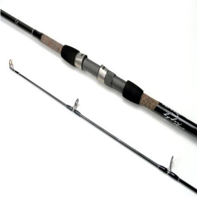 Tsunami Trophy Surf Spin Fishing Rod 8'-TSTSS-802H New