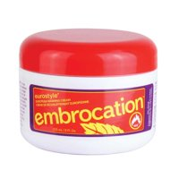 Chamois Butt'r Hot Embrocation, 8 ounce jar