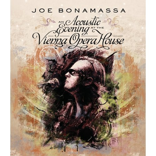 An Acoustic Evening At The Vienna Opera House (Music Blu-ray)