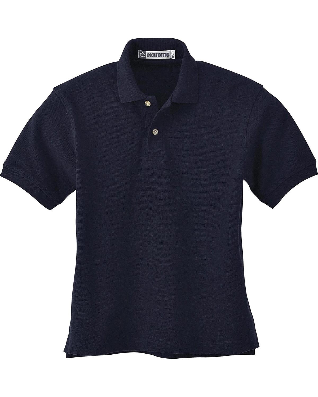 Extreme Youth 60/40 Cotton Poly Pique Polo Shirt 65001