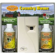 ZEP INC Automatic Dispenser for Flying Insect Spray & Air Freshener