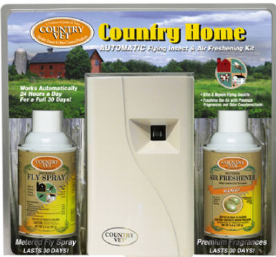 ZEP INC Automatic Dispenser for Flying Insect Spray & Air...