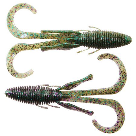 Missile Baits MBBDS5-CNGR Baby D Stroyer Candy Grass 5