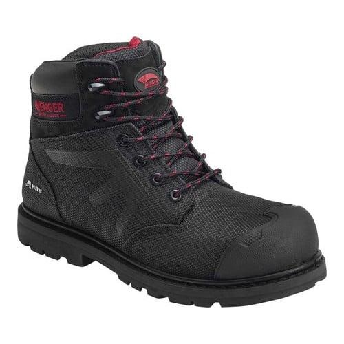 Men's Avenger A7581 Composite Toe PR Waterproof Work Boot