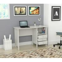 Computer Desk - Melamine /Engineered wood