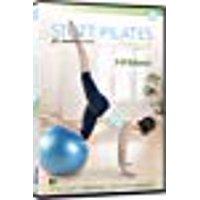3-D Balance:  Ball Pilates Level 3