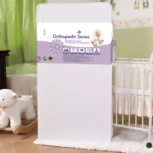 L.A. Baby Dream Way Crib Mattress