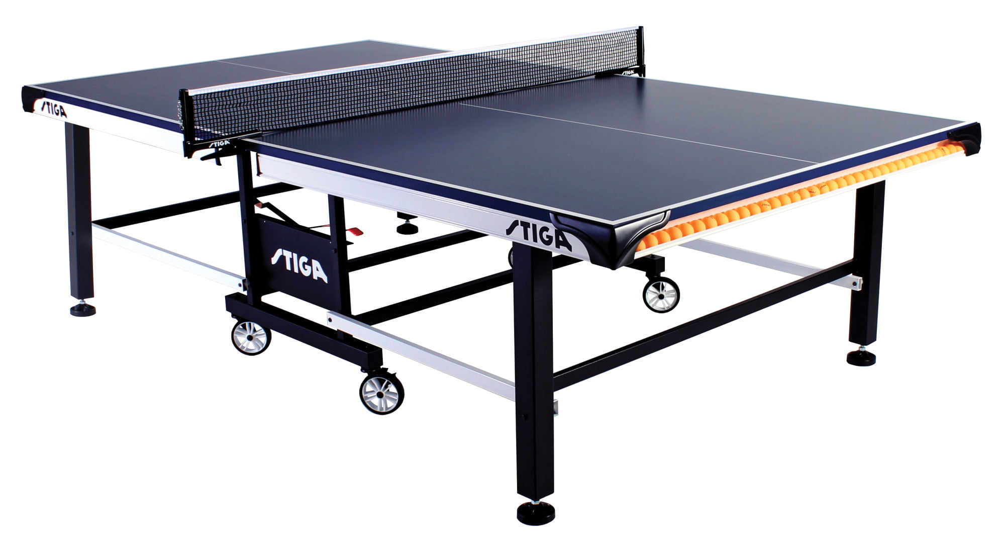 Yinhe ITTF Competition Table Tennis Net /& Post Set